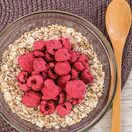 Raspberry Freeze Dried