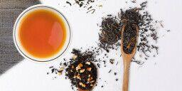 Mélanges de thé noir