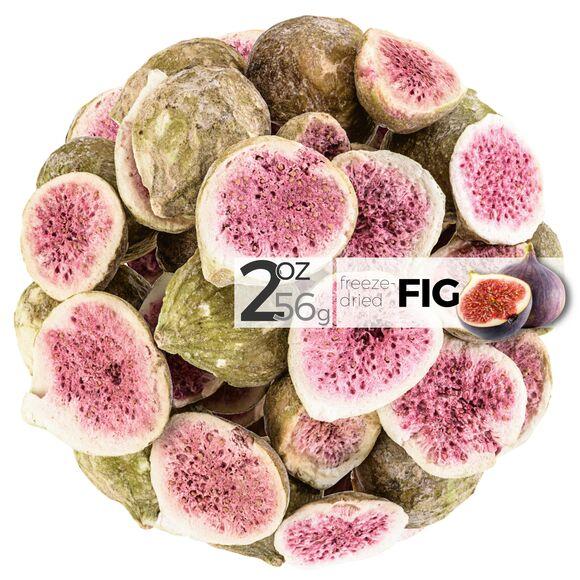 Fig Freeze Dried