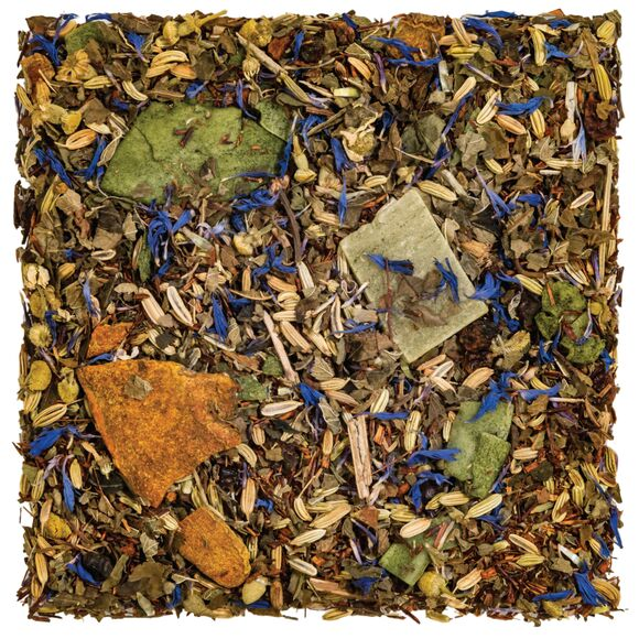 Green Vitality Tea