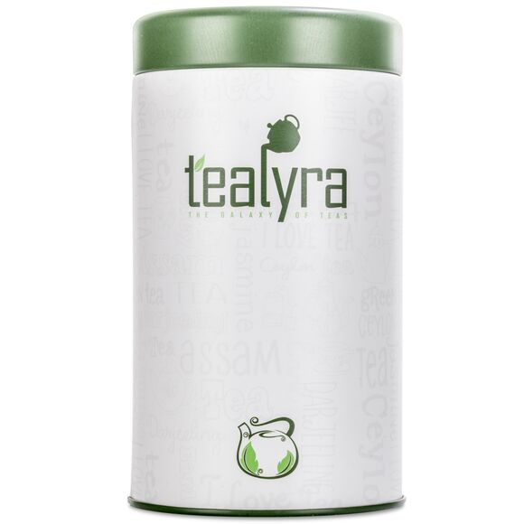 Tealyra Tea Container