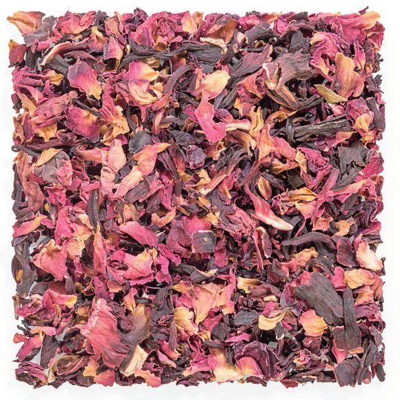 Volupté Hibiscus Rose