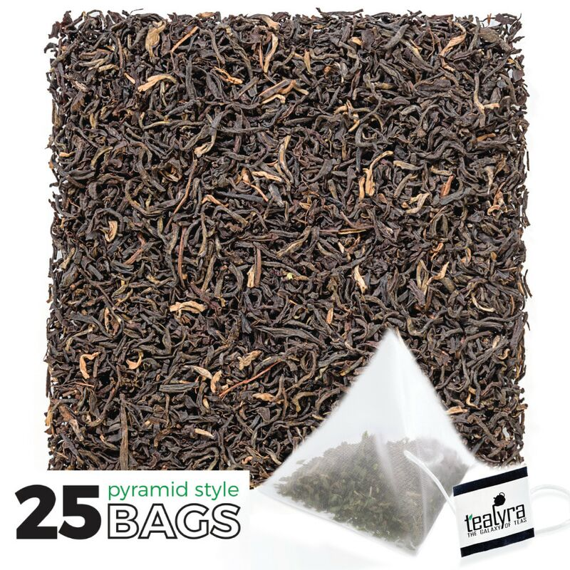 Orange Pekoe Ceylon