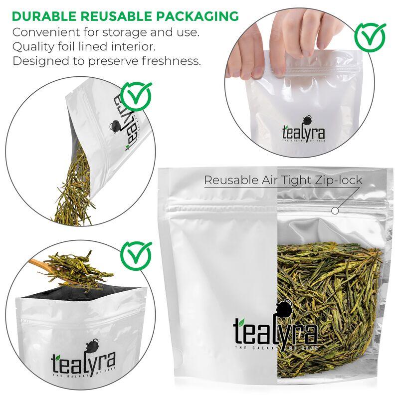 Chinese Organic White Tea