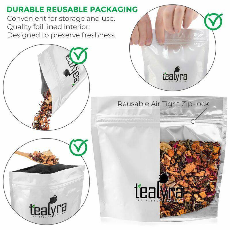 Buy German Organic Tea