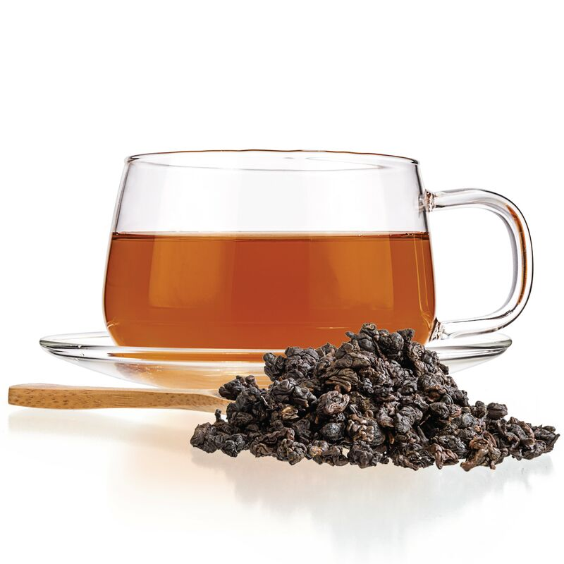 99% Oxidized Purple Oolong