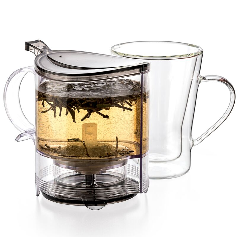 leafTEA Maker 550ml