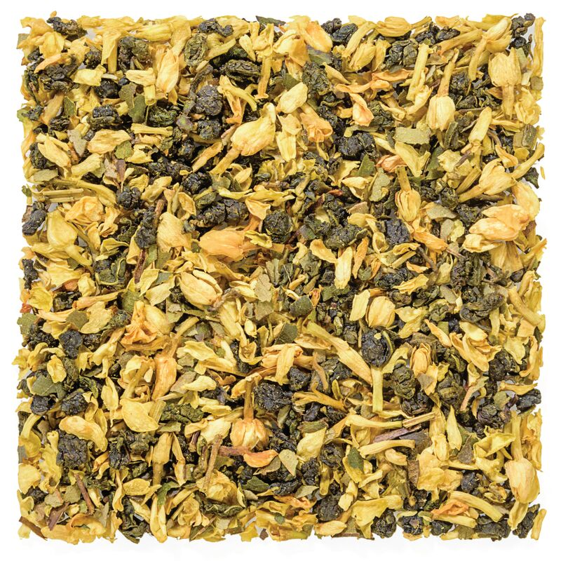 Citron Oolong