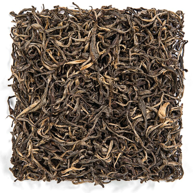 Huang Cha Yellow Tea
