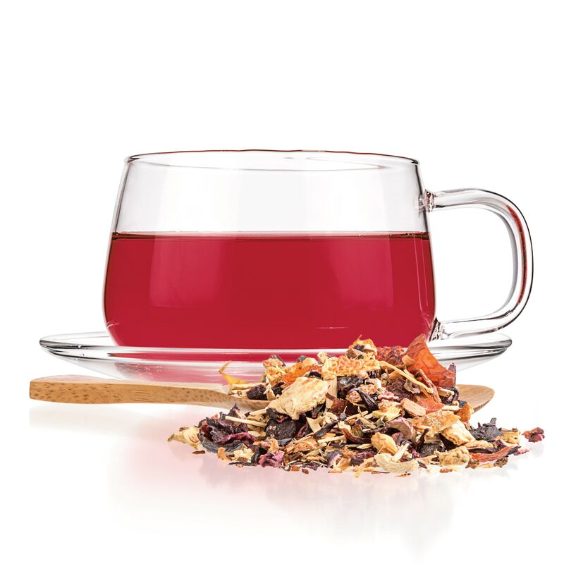 Buy rooibos immunity tea