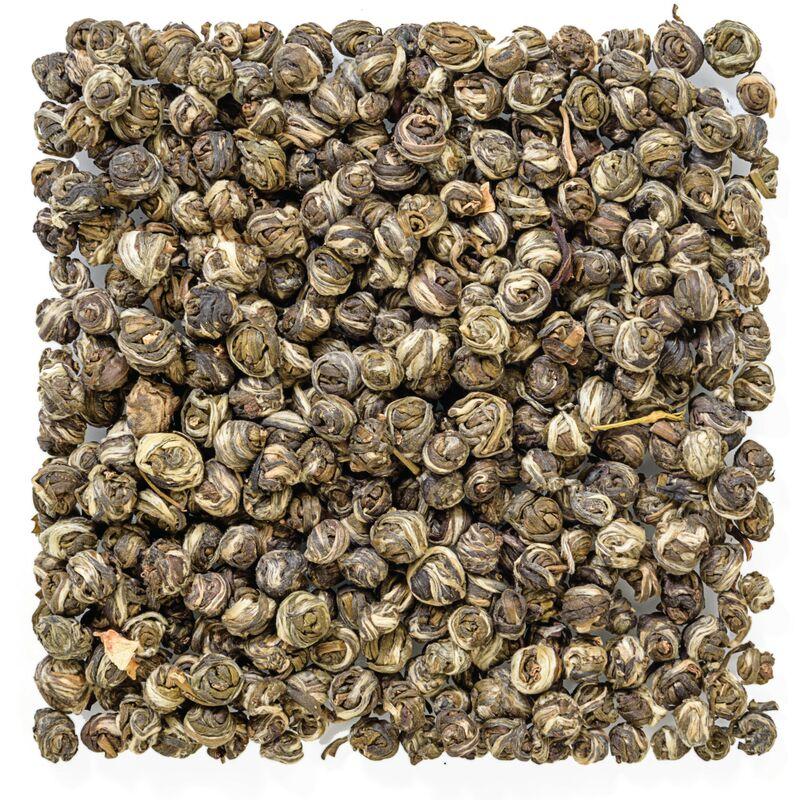 jasmine chinese green tea