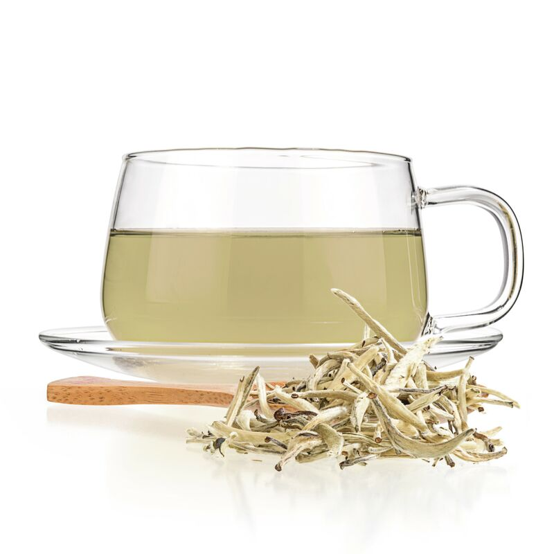 Buy Chinese White Tea