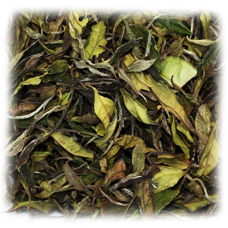 "Japanese Kanayamidori White Tea ""Exclusive"""