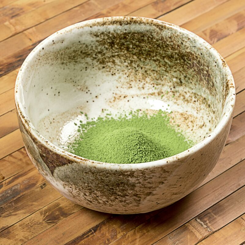 Japanese Matcha Bowl