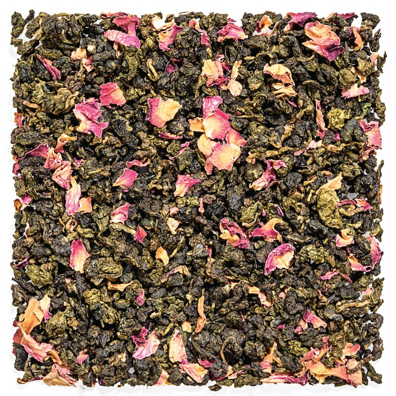 Oriental Cherry Oolong