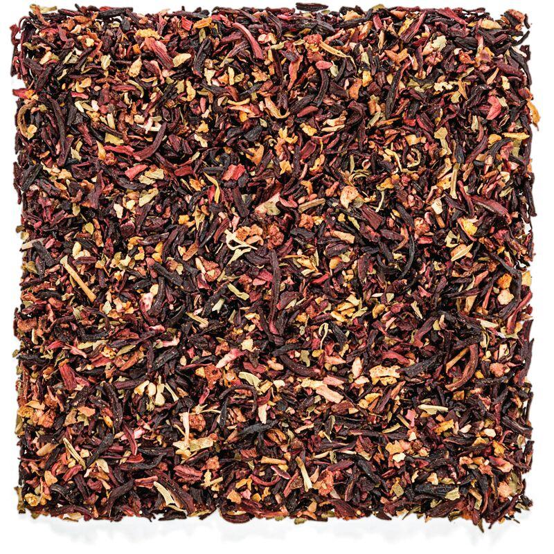 Sangria Fraise Hibiscus