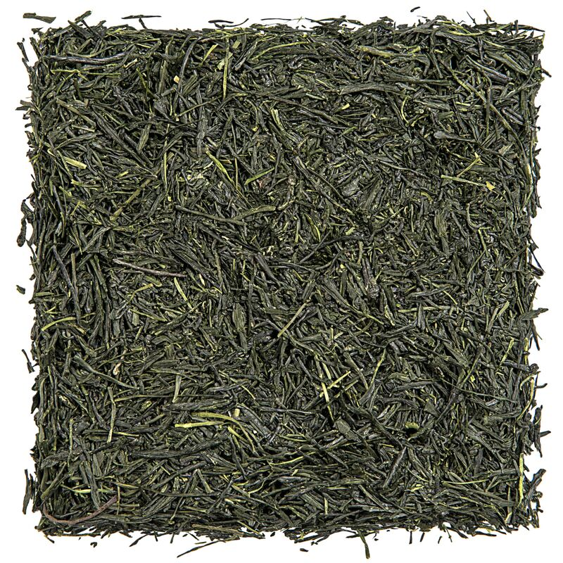 organic green tea japanese